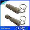 Freies Laser-Firmenzeichen-Drucken-Metall-USB-Blitz-Laufwerk 8GB