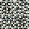 건축재료 유리와 돌 모자이크 (VMS8132, 300X300mm)