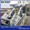 Rotierende mechanische Abfall-Rührstange-Stab-Bildschirm-Maschinen-/Zg-vorbildliches Drehtrommel-Bildschirm-/Abwasser-Aufbereiten