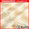 Le PVC moderne de film publicitaire de textures élégantes Wallpapers le papier peint d'hôtel