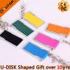 Привод вспышки USB логоса горячего подарка промотирования изготовленный на заказ (YT-3203)