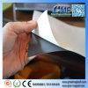 Feuilles magnétiques avec les feuilles magnétiques à revers adhésif de support adhésif