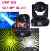 Preiswertes 330W 15r Sharpy Gobo Moving Head Beam Light