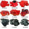 Pièces de rechange de moteur diesel de Cummins pour Cummins 4b/6b/6c/6L/Nta855/K19/K38/K50
