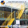 Stahlkonstruktion-Mezzanin-Fußboden-Lieferantjiangsu-Nova