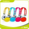 중국 귀 입체 음향 헤드폰에 황금 공급자 공장 가격 전화 부속품