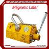Levantador magnético modificado para requisitos particulares