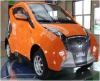 Automobile elettrica a bassa velocità di vendita calda con il certificato del EEC