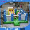 Im Freien mini aufblasbarer Spielplatz für Kinder
