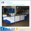 Машина запечатывания волдыря рабочих станций Turntable 12 для зубной пасты и косметического упаковывать