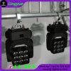 RGBW 9X10W DMX LED Matrix-bewegliches Hauptlicht