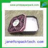 Rectángulo poligonal del chocolate del rectángulo de regalo del papel del rectángulo del caramelo del rectángulo de Pachaging