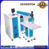 500W hacen publicidad de la máquina del soldador del laser