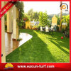 Erba artificiale per gioco del calcio, tennis, campo da giuoco e giardino di abbellimento