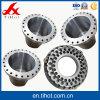 ステンレス鋼の機械化の部品を機械で造るOEM中国の製造業者CNC