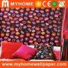 ¡Venta caliente 2017! ¡! Surtidores del papel pintado del vinilo del PVC de Guangzhou para la decoración interior