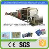 Sac de papier alimentant de feuille de fournisseur de la Chine de constructeur de la CE faisant la machine