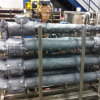 Feuerfeste Störungsbesuch-entfernbare thermische Isolierungs-Hochtemperaturumhüllung