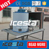 usine d'éclaille de la glace 3000kg/24hour pour l'Asie