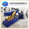 China-sichere hydraulische metallschneidende Maschinen-Schere