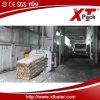 Automatic pieno Baler per Waste Paper e Cardboard