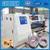 Gl-701 automatische OPP Doppelte-Sidefoam Belüftung-Band-Protokoll-Rollenausschnitt-Maschine