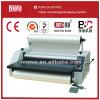Machine de stratification de double film latéral de petite taille