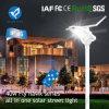 Angle réglable intelligent 40W lumière solaire LED