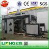 Lishg 6 색깔 PE/PP Ci Flexographic 인쇄 기계