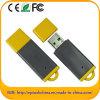 Memoria de destello plástica modificada para requisitos particulares del USB Drive/USB de la insignia (ET618)