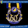 De lage Prijs viert de Maker van de Medaille van het Metaal van het Type