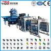 Blok die de Fabrikant van de Machine van /Brick van de Machine (QFT10-15) maken/de Goedkope Machine van het Blok Machine/Paver