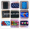 29X49cm Many Calibers Colors FDA Approved Fruit와 Vegetable Packaging Trays