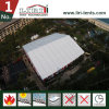 25 X 70m Marquee voor 1500 Seating Outdoor Concert RTE-T van RTE-T Event met Clear Roof