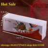Rectángulo de regalo plástico modificado para requisitos particulares impreso ULTRAVIOLETA de China DIY para la venta