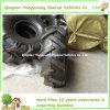 O trator agricultural monta pneus o pneumático do Wheelbarrow da exploração agrícola (4.00-8)