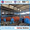 Gute Qualitätssteife Rahmen-Schiffbruch-Maschine und steifer Rahmen Strander und Draht-Schiffbruch-Maschinen