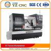 Máquina de la máquina de Repiaring de la rueda del torno del CNC y del torno de la reparación del borde