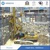 plataforma de perforación de la pila de la profundidad de 40 - de los 60m para la construcción con la base original de la oruga