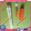 Medizinischer steriler Katheter I.-V. mit Flügeli. V. Cannula