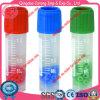 1.8ml Cryo Gefäße, PlastikminiCryo Gefäße, 1.8ml Plastik Cryovial