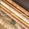 Unité centrale Leather de Faux Wood et de Straw Imitation pour Sofa Hw-724