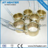 Calefator de bronze industrial do bocal