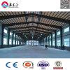 Struttura d'acciaio galvanizzata Warehouse704 dell'isolamento di colore