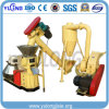 100-300kg/H Small Capacity Sawdust Pellet Making Plant