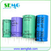 Condensador electrolítico de aluminio al por mayor de SMD
