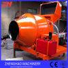 Mezclador concreto diesel portable Jzr350 con el tambor