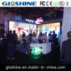 Kleiner farbenreicher LED Innenmietbildschirm des Abstand-HD