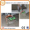 Misturador concreto portátil de produtos novos/mini misturador concreto/misturador elétrico