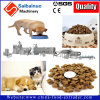Machine de fabrication de ligne de production d'aliments pour animaux de compagnie en Chine